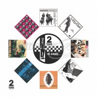 Various: Two Tone: The Albums (8CD)