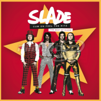 Slade: Cum On Feel the Hitz: The Best of Slade (2LP)