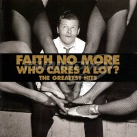Faith No More: Who Cares A Lot ? (The Greatest Hits) 2LP