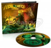 Helloween: Straight Out Of Hell (Remastered 2020)
