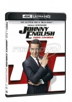 Johnny English znovu zasahuje 2Blu-ray (UHD+BD)