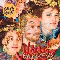 Calva Louise: Rhinoceros (LP)