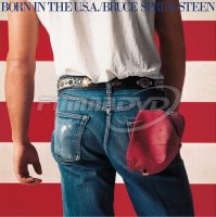 Springsteen Bruce: Born In The U.S.A.