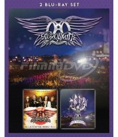 Aerosmith: Rock For The Rising Sun / Rocks Donington