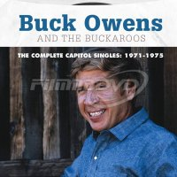 Owens Buck and His Buckaroos: The Complete Capitol Singles: 1971-1975 (2CD)