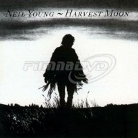 Young Neil: Harvest Moon