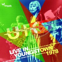 UFO: Live In Youngstown '78 (RSD2020) 2LP