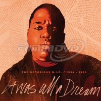 Notorious B.I.G.: It Was All A Dream: The Notorious B.I.G. 1994-1999 (RSD2020) 9LP