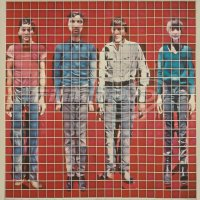 Talking Heads: More Songs About Buildings and Food (LP)