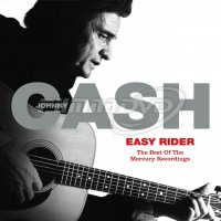 Cash Johnny: Easy Rider: The Best of The Mercury Recordings (2LP)