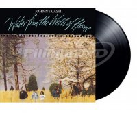 Cash Johnny: Water From the Wells of Home (LP)