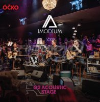 Imodium: G2 Acoustic Stage CD+DVD