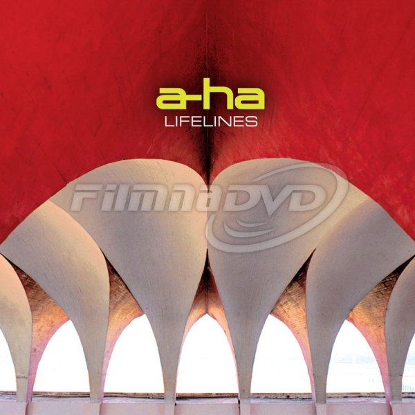 A-ha: Lifelines (2LP)
