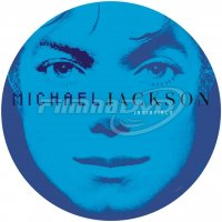Jackson Michael: Invincible (Picture Disc Vinyl)