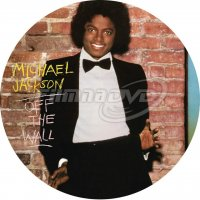 Jackson Michael: Off The Wall (Picture Disc Vinyl)