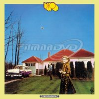 UFO: Phenomenon (Deluxe Edition) 2LP