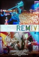 R.E.M.: R.E.M. by MTV Blu-ray