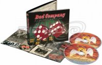 Bad Company: Straight Shooter (Deluxe Edition) 2CD